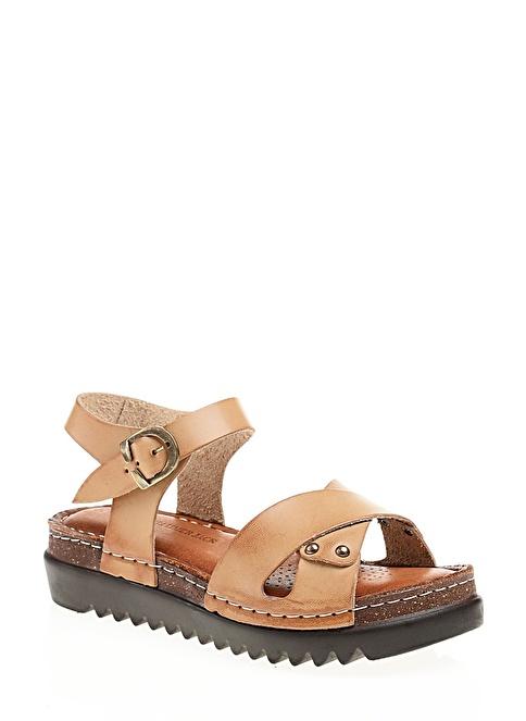 Hammer Jack Ayakkabı Camel